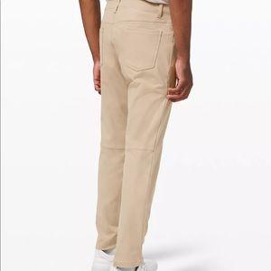 Lululemon abc pants